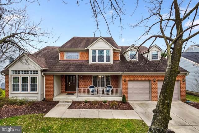 1812 Stonegate Avenue, CROFTON, MD 21114 (#MDAA422772) :: The Licata Group/Keller Williams Realty