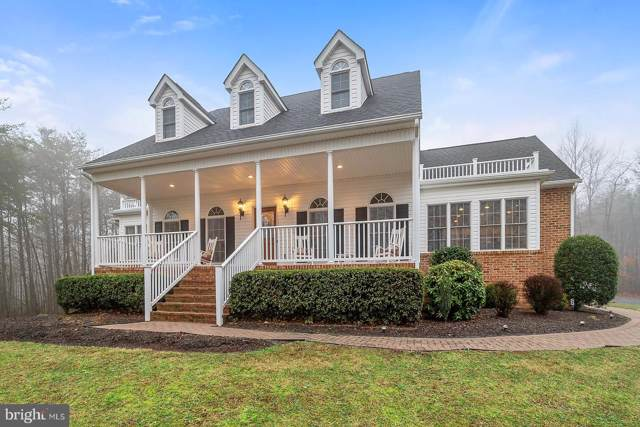 10052 Settle School Road, RIXEYVILLE, VA 22737 (#VACU140426) :: Cristina Dougherty & Associates
