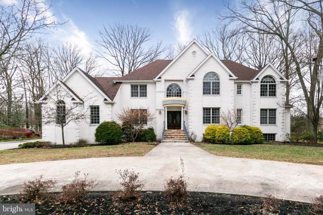 18 Coopers Run Drive, CHERRY HILL, NJ 08003 (#NJCD384702) :: Holloway Real Estate Group