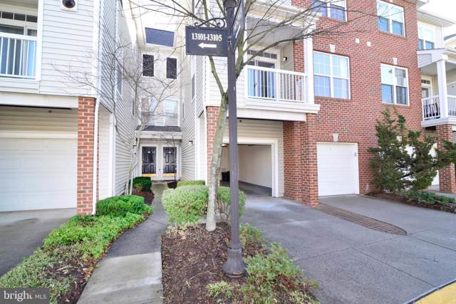 13113 Marcey Creek Road, HERNDON, VA 20171 (#VAFX1106310) :: Network Realty Group