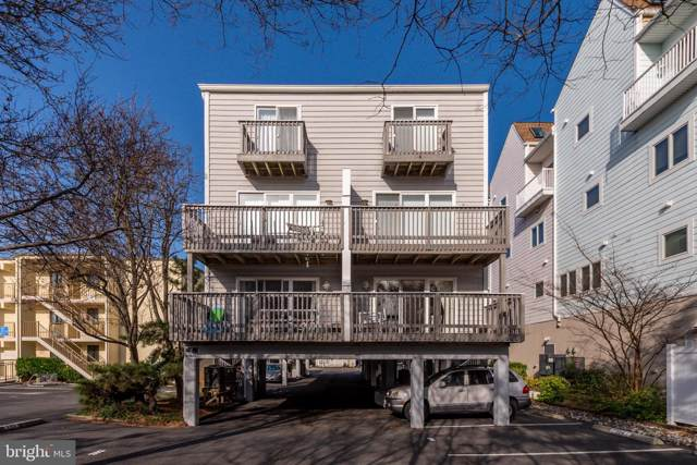 11 144TH Street 102 GALLEON, OCEAN CITY, MD 21842 (#MDWO111366) :: Atlantic Shores Realty