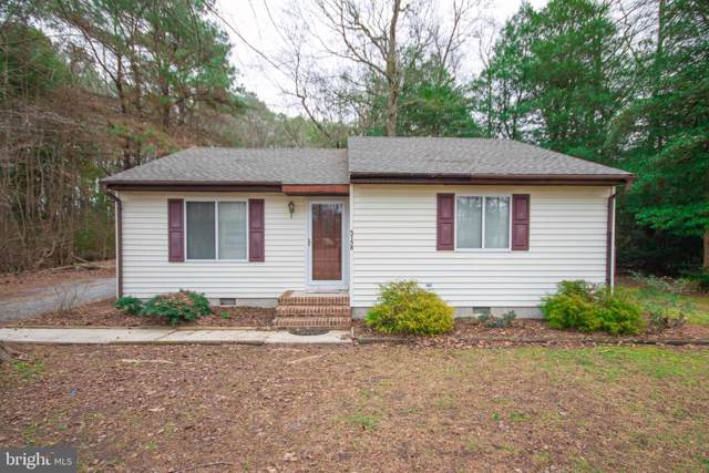 5758 Argyle Drive, PARSONSBURG, MD 21849 (#MDWC106586) :: ExecuHome Realty