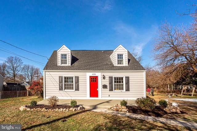 6408 Joyce Road, ALEXANDRIA, VA 22310 (#VAFX1106316) :: Eng Garcia Properties, LLC