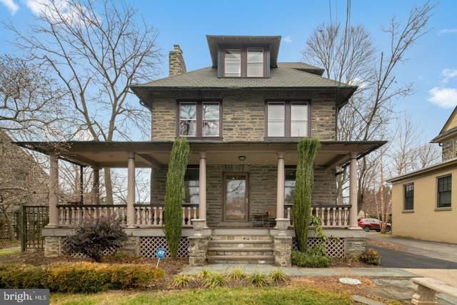 505 E Willow Grove Avenue, GLENSIDE, PA 19038 (#PAMC635720) :: REMAX Horizons