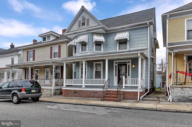 208 Second Avenue, HANOVER, PA 17331 (#PAYK131490) :: ExecuHome Realty