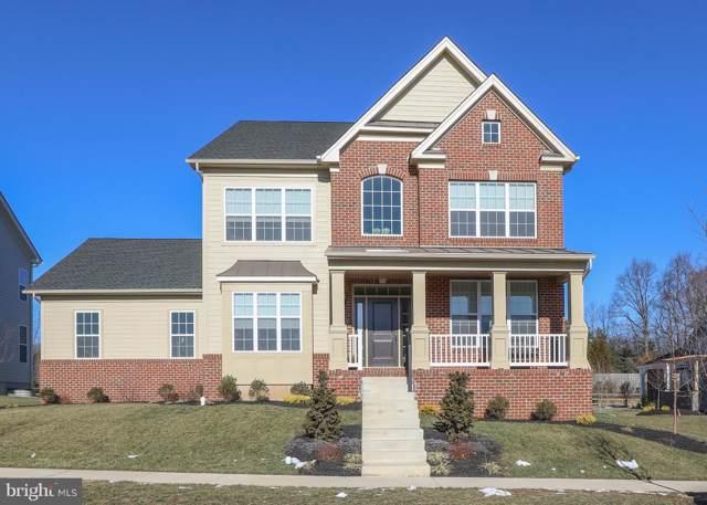 4890 E Blossom Drive, DOYLESTOWN, PA 18902 (#PABU487492) :: Jason Freeby Group at Keller Williams Real Estate