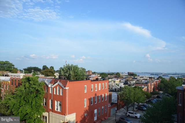 2124 E Baltimore Street, BALTIMORE, MD 21231 (#MDBA497042) :: Revol Real Estate