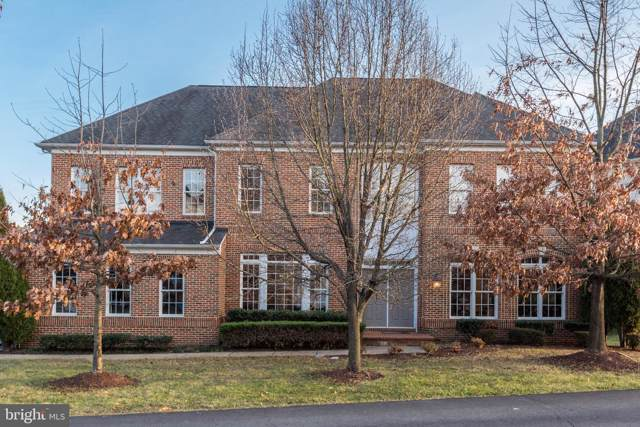 19247 Chartier Drive, LEESBURG, VA 20176 (#VALO401432) :: The Greg Wells Team