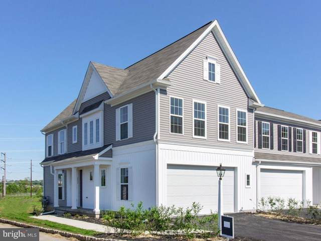 2222 Red Fox Drive, HUMMELSTOWN, PA 17036 (#PADA118328) :: Keller Williams of Central PA East