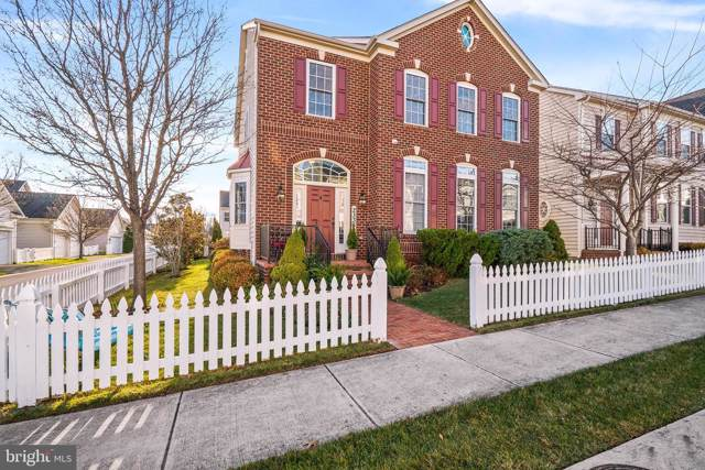 23330 Robin Song Drive, CLARKSBURG, MD 20871 (#MDMC692344) :: The Bob & Ronna Group