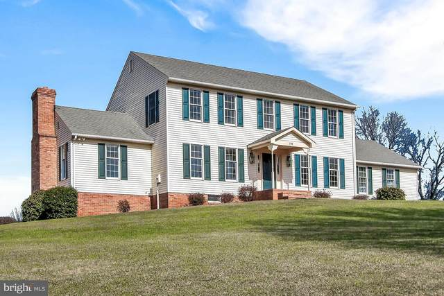 179 Woolen Mill Road, NEW PARK, PA 17352 (#PAYK131492) :: The Joy Daniels Real Estate Group