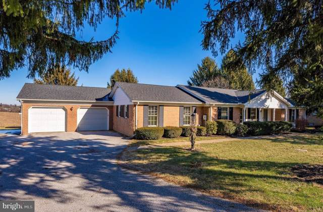 3240 Charmil Drive, MANCHESTER, MD 21102 (#MDCR193978) :: Advance Realty Bel Air, Inc