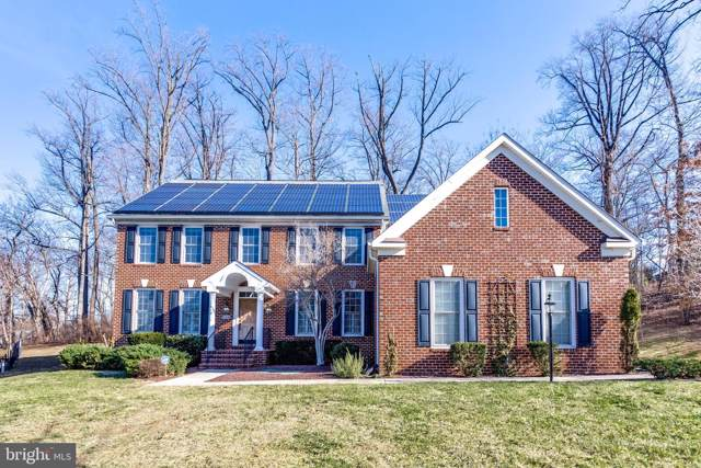 8216 Waterside Court, FORT WASHINGTON, MD 20744 (#MDPG556150) :: The Putnam Group