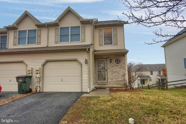 26 Keefer Way, MECHANICSBURG, PA 17055 (#PACB120602) :: Keller Williams of Central PA East