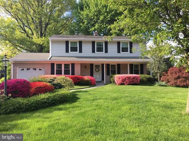 1815 Bryce Drive, WILMINGTON, DE 19810 (#DENC493296) :: John Smith Real Estate Group
