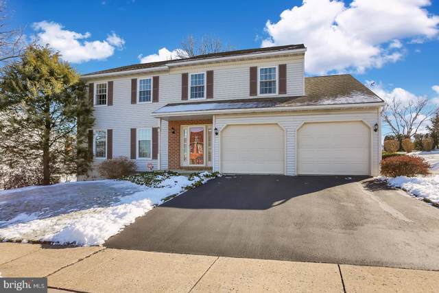 47 Rim View Lane, READING, PA 19607 (#PABK352940) :: Iron Valley Real Estate