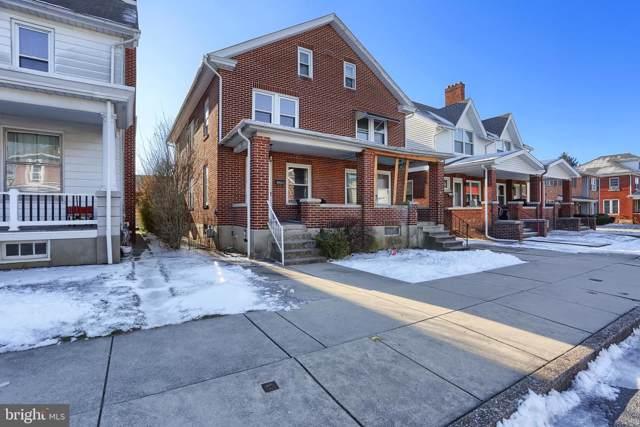44 W Granada Avenue, HERSHEY, PA 17033 (#PADA118334) :: Iron Valley Real Estate