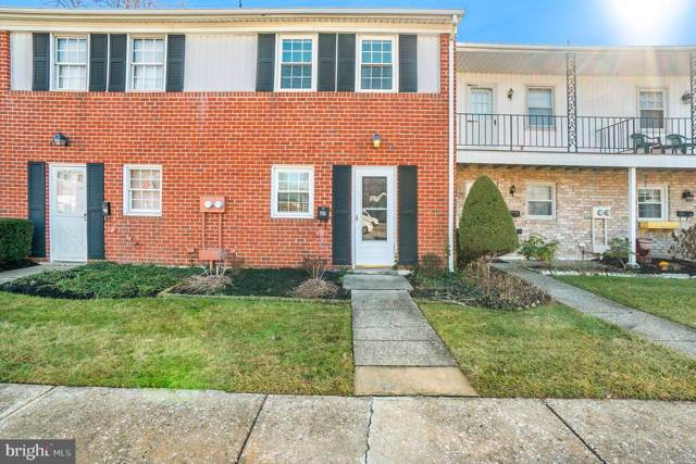 726 Colony Drive, YORK, PA 17404 (#PAYK131498) :: ExecuHome Realty