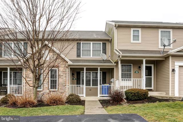 600 Yale Street #704, HARRISBURG, PA 17111 (#PADA118336) :: The Jim Powers Team