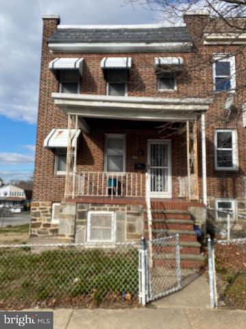 4632 Belair Road, BALTIMORE, MD 21206 (#MDBA497066) :: Better Homes Realty Signature Properties
