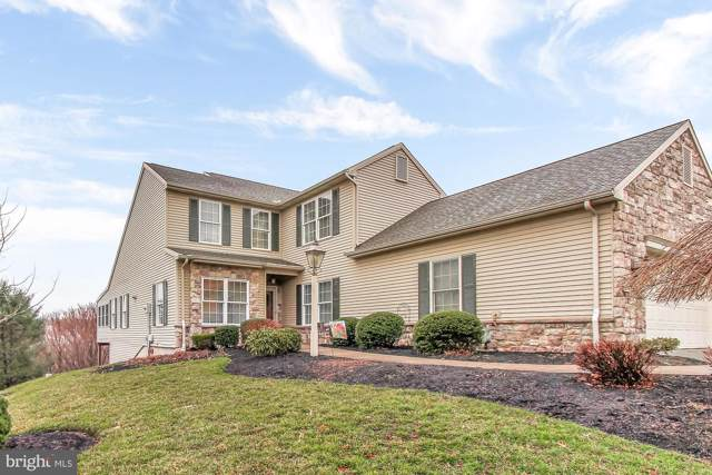 1736 Stone Hill Drive, YORK, PA 17402 (#PAYK131502) :: Flinchbaugh & Associates