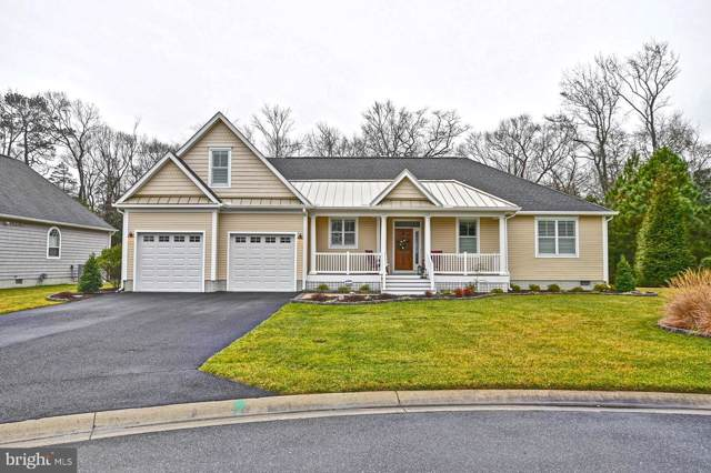 37295 Paradise Cove, SELBYVILLE, DE 19975 (#DESU154092) :: Lucido Global Team