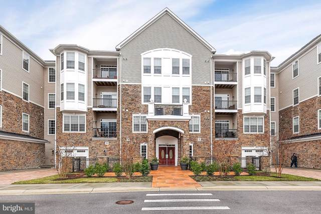 510 Quarry View Court #405, REISTERSTOWN, MD 21136 (#MDBC482594) :: The Miller Team