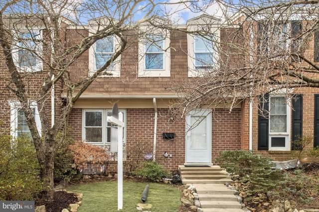 15 Honey Brook Lane, GAITHERSBURG, MD 20878 (#MDMC692356) :: Tessier Real Estate