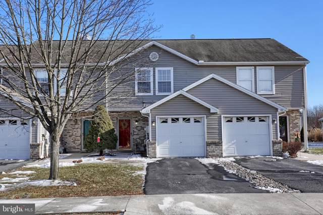 72 Clemens Drive, DILLSBURG, PA 17019 (#PAYK131506) :: CENTURY 21 Core Partners