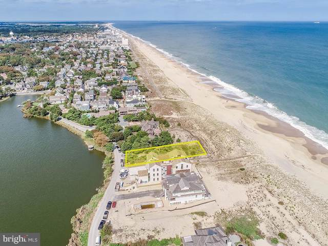 TBD East Lake Drive, REHOBOTH BEACH, DE 19971 (#DESU154100) :: RE/MAX Coast and Country