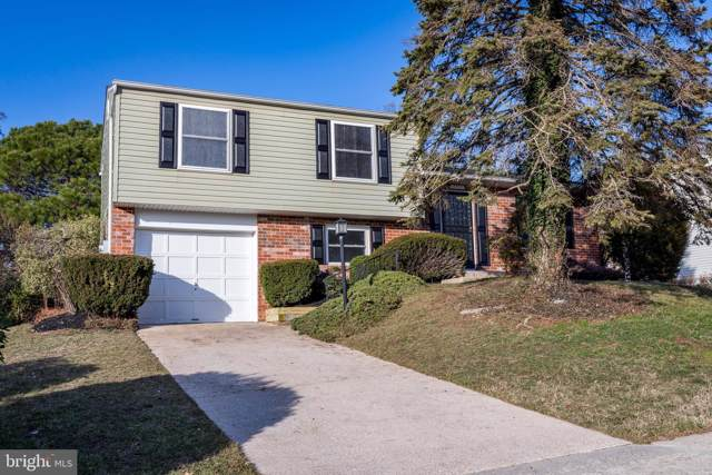 6922 Pinecrest Road, BALTIMORE, MD 21228 (#MDBC482600) :: Corner House Realty