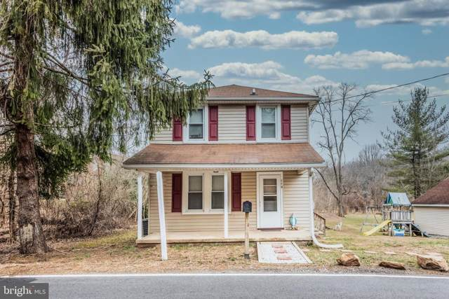 112 Gwynnbrook Avenue, OWINGS MILLS, MD 21117 (#MDBC482602) :: Jacobs & Co. Real Estate