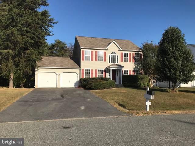 10313 N Hampton Lane, FREDERICKSBURG, VA 22408 (#VASP218784) :: Certificate Homes