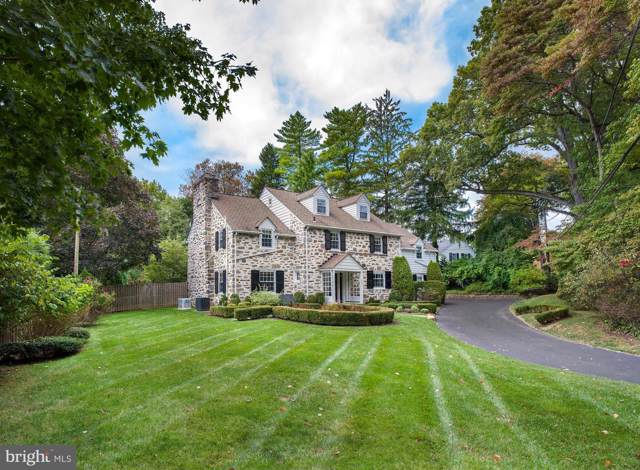 394 E Old Gulph Road, NARBERTH, PA 19072 (#PAMC635752) :: Shamrock Realty Group, Inc