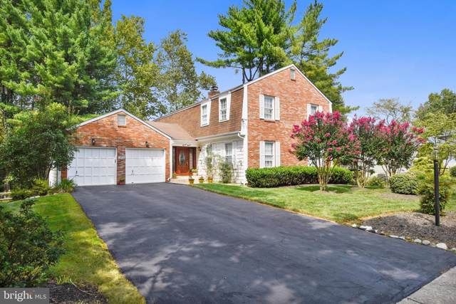 1913 Sunrise Drive, POTOMAC, MD 20854 (#MDMC692368) :: Mortensen Team