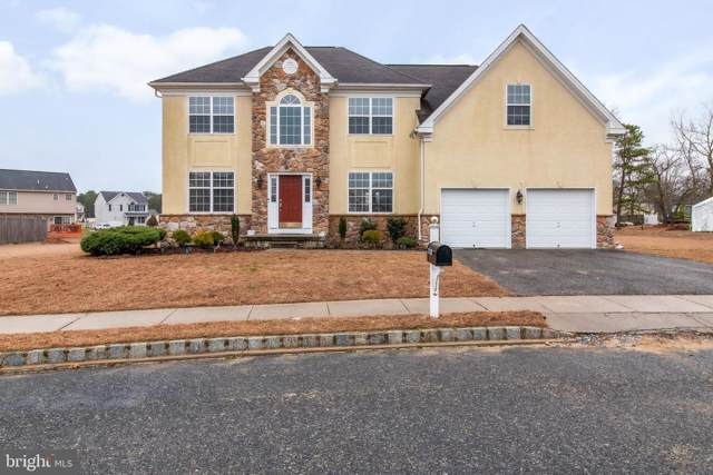 1118 Yellowood Terrace, MILLVILLE, NJ 08332 (#NJCB124906) :: Daunno Realty Services, LLC