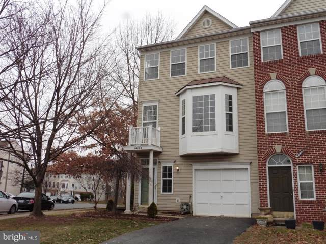 14824 Edman Road, CENTREVILLE, VA 20121 (#VAFX1106380) :: ExecuHome Realty