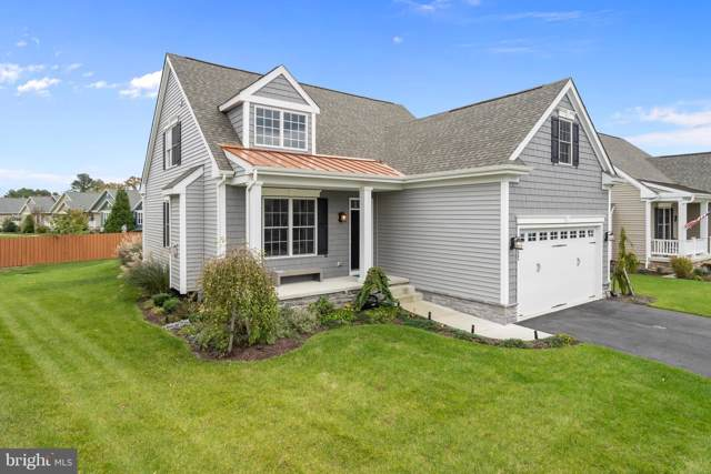 36354 Warwick Drive #36, REHOBOTH BEACH, DE 19971 (#DESU154114) :: RE/MAX Coast and Country