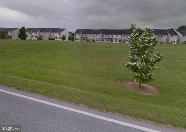 Lot 3 Somerset, CHARLES TOWN, WV 25414 (#WVJF137600) :: Lucido Agency of Keller Williams