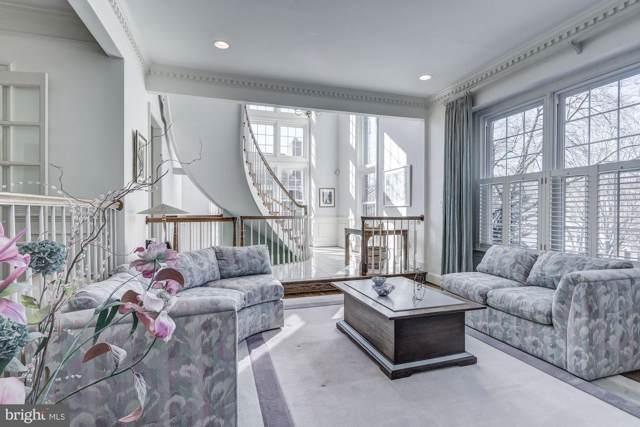 8401 Quarry Ridge Road, BETHESDA, MD 20817 (#MDMC692374) :: John Smith Real Estate Group