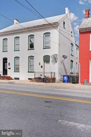 54 E Baltimore Street, HAGERSTOWN, MD 21740 (#MDWA170012) :: Coleman & Associates