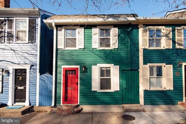324 N Patrick Street, ALEXANDRIA, VA 22314 (#VAAX242696) :: Cristina Dougherty & Associates