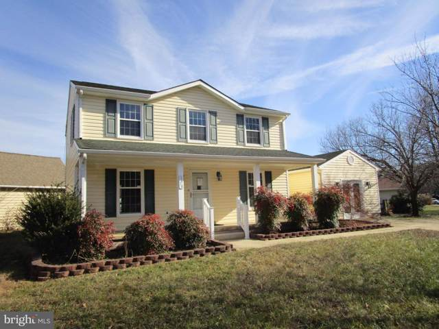 3630 Pine Cone Circle, WALDORF, MD 20602 (#MDCH210178) :: Bob Lucido Team of Keller Williams Integrity