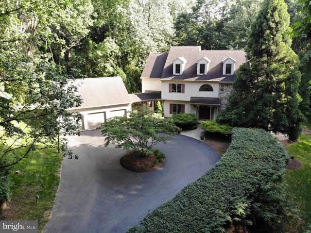 12 Ardmoor Lane, CHADDS FORD, PA 19317 (#PADE507216) :: Jason Freeby Group at Keller Williams Real Estate