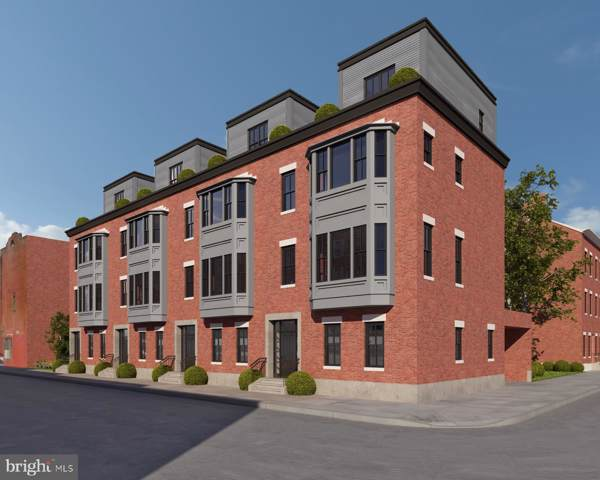 606 N 16TH Street, PHILADELPHIA, PA 19130 (#PAPH863476) :: Dougherty Group