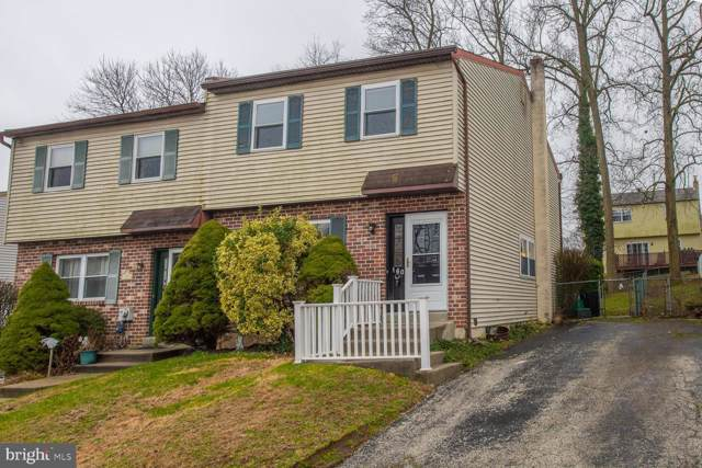160 Meadowbrook Lane, BROOKHAVEN, PA 19015 (#PADE507220) :: Viva the Life Properties