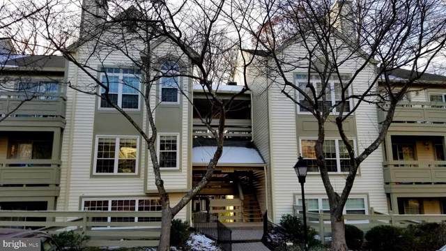 11717-D Karbon Hill Court 707B, RESTON, VA 20191 (#VAFX1106394) :: Network Realty Group
