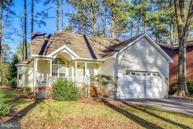 62 Duck Cove Circle, OCEAN PINES, MD 21811 (#MDWO111380) :: The Allison Stine Team