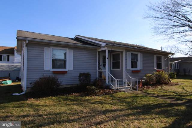 634 S Wood Street, MIDDLETOWN, PA 17057 (#PADA118348) :: The Joy Daniels Real Estate Group