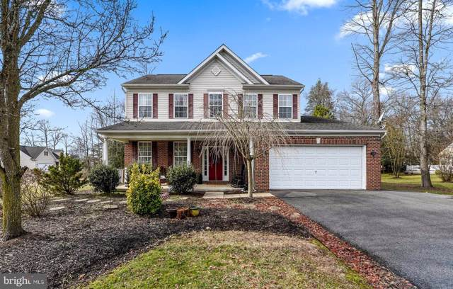 30503 Oak Ridge Drive, MILLSBORO, DE 19966 (#DESU154132) :: Atlantic Shores Sotheby's International Realty